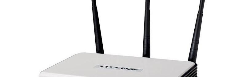 Router do 200 zł