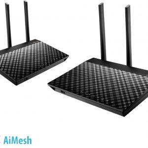 Routery, AP Asus WL-500g Premium