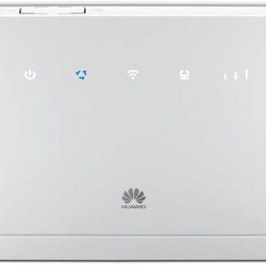 Routery, AP Huawei B315