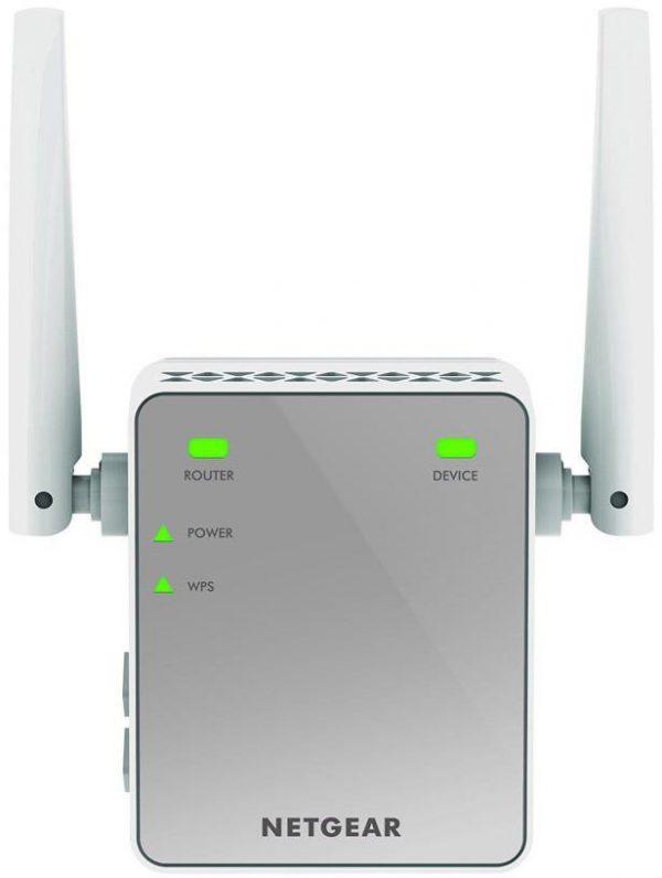 Netgear EX3700 (EX3700-100PES) - 1 zdjęcie