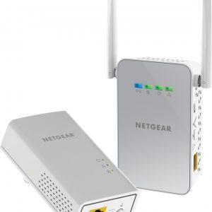 Netgear Powerline PLW1000-100PES - 1 zdjęcie