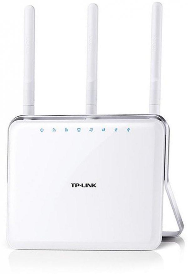 Routery, AP TP-Link Archer C9