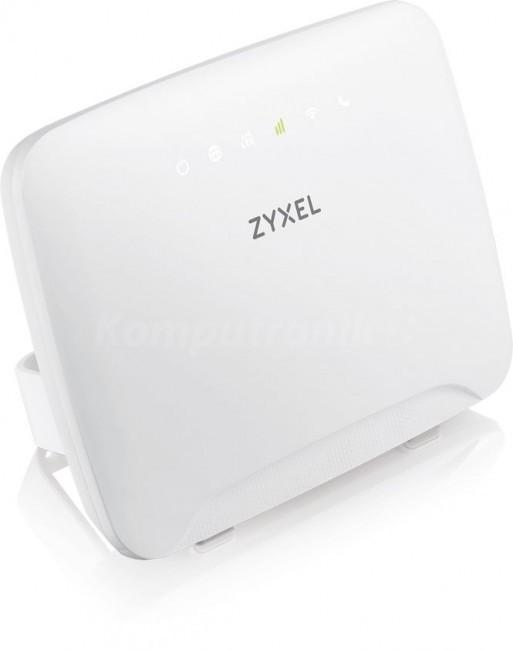 Routery, AP Zyxel LTE3316-M604-EU01V1F